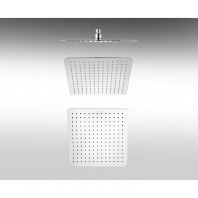 HAMAT- ראש מקלחת נירוסטה מינור 801504