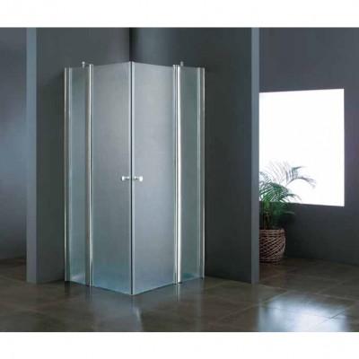 מקלחון פינתי נפתח מרובע דגם 403