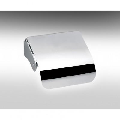 HAMAT- מתקן לנייר טואלט 801655 גימור כרום