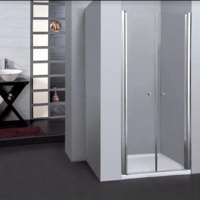 מקלחון חזית 2 דלתות על ציר 70 עד 140 לבחירה