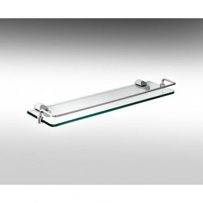 HAMAT- מוט זכוכית 801783 גימור כרום