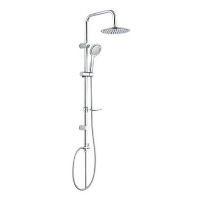 מוט פינוק למקלחת דגם silverado