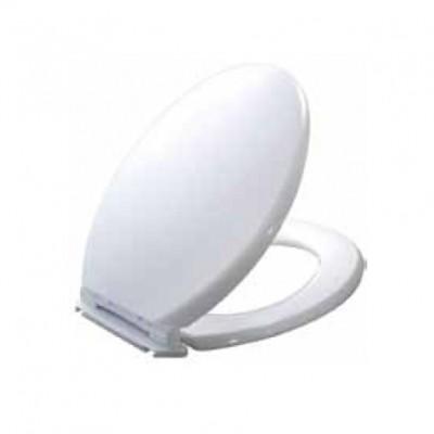 ויטרה- מושב אסלה סגירה רכה דגם Soft Close 9808
