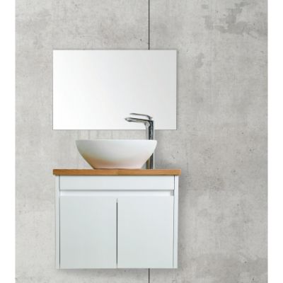 ארון אמבטיה תלוי אפוקסי כרמל