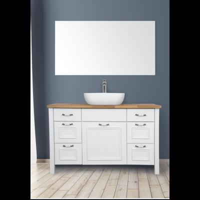 ארון אמבטיה עומד אפוקסי דגם ענתיק Russi