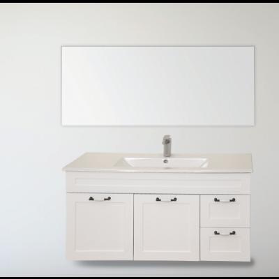 ארון אמבטיה תלוי אפוקסי איקון