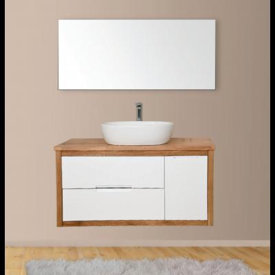 ארון אמבטיה תלוי אפוקסי דורה