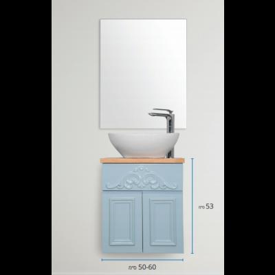 ארון אמבטיה תלוי אפוקסי טובלאק