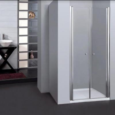 מקלחון חזיתי סטנדרט, 2 דלתות 90-95 ס''מ