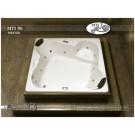 אמבטיה פינתית דגם 190X160 MTI-96