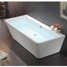 אמבטיה פרי סטנדינג לבן TOSCANA