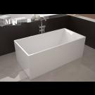 אמבטיה יוקרתית פרי סטנדינג דגם MTI-405