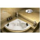 אמבטיה אקרילי פינתית 145X145 MTI-41
