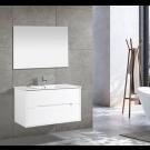 ארון אמבטיה תלוי מגירות ונוס 80 ס''מ