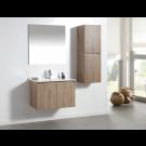 ארון אמבטיה תלוי דלתות טריקה שקטה CALI