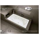 אמבטיה מלבנית דגם 180X90 MTI-79