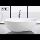 אמבטיה יוקרתית פרי סטנדינג דגם MTI-414