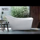 אמבטיה יוקרתית פרי סטנדינג דגם MTI-420