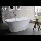 אמבטיה יוקרתית פרי סטנדינג דגם MTI-421