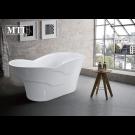 אמבטיה יוקרתית פרי סטנדינג דגם MTI-422
