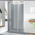 מקלחון חזית קבוע + דלת פתיחה פנימה והחוצה דגם פרי