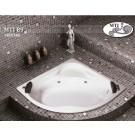 אמבטיה פינתית דגם 140X140 MTI-89