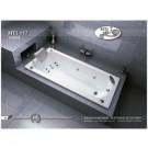 אמבטיה מלבנית דגם 170X70 MTI-117