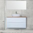 ארון אמבטיה תלוי אפוקסי ספרדיה