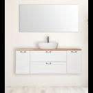 ארון אמבטיה תלוי אפוקסי גמייקה