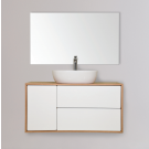 ארון אמבטיה תלוי אפוקסי גידין