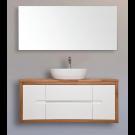 ארון אמבטיה תלוי אפוקסי לינוס