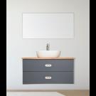 """ארון אמבטיה תלוי אפוקסי בר 60 ס""""מ"""
