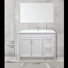 ארון אמבטיה עומד אפוקסי רוודי
