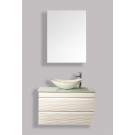 ארון אמבטיה תלוי אפוקסי ספורה וויב 90