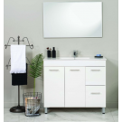 ארון אמבטיה עומד דגם קלאסיק לירון