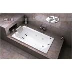 אמבטיה אקרילית דגם 150X70 MTI-115