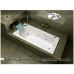 אמבטיה מלבנית דגם 170X70 MTI-83