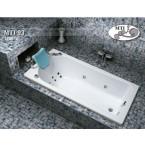 אמבטיה אקרילית דגם 170X70 MTI-93