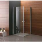 מקלחון אקורדיון פינתי מרובע הרמוניקה מתקפל בלעדי ציר מתכת המחיר הכי זול בארץ!