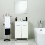 ארון אמבטיה עומד דלתות קלאסיק עידן 80 ס''מ